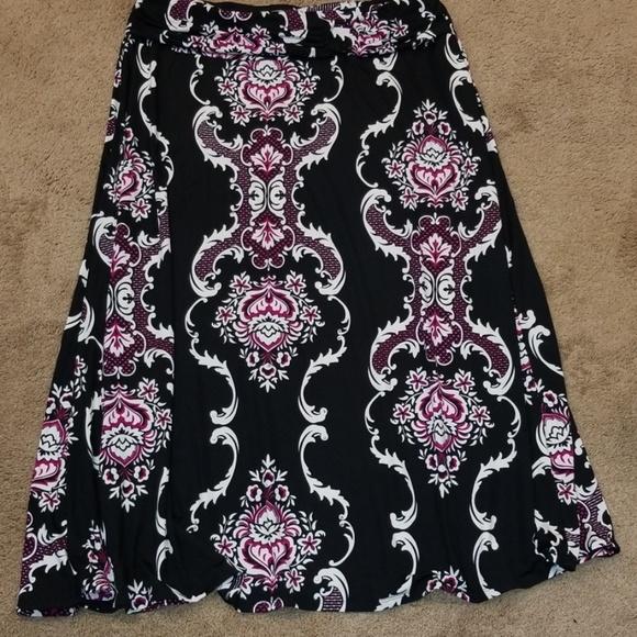 Robert Louis Dresses & Skirts - Long Skirt